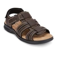 Dockers Mens Pierpoint Outdoor Sport Sandal Shoe