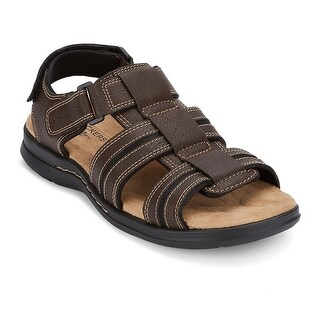 Dockers Mens Pierpoint Outdoor Sport Sandal Shoe