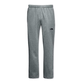 The North Face NEW Heather Gray Mens Size XL Performance Fleece Pants