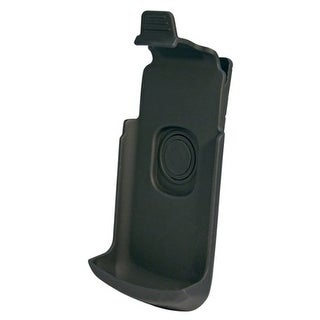 Unlimited Cellular Xcite Holster for BlackBerry Pearl Flip 8220/8230 - Black