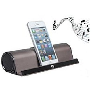 IDEAUSA QH001 Q Home 3IN1 Bluetooth Speaker, Tablet Stand & Powerbank