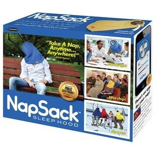 Genuine Fake Prank Gift Box - Nap Sack
