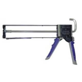 Newborn 920-GTS Gator Trigger Parallel Frame Caulk Gun, 1/10 Gallon