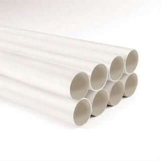 NuTone 3810 10' Semi Rigid PVC Tubing (10 Pack)