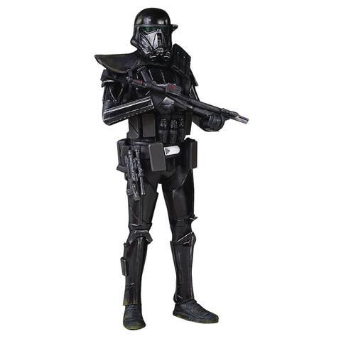 Star Wars Death trooper 9 Inch Collectors Gallery Statue - Multi