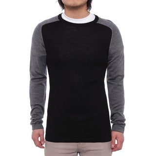 Antony Morato Long Sleeve Crew Neck Sweater Men Regular Sweater Top