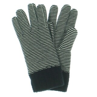 Verloop Winter Gloves Pinstriped Lined - o/s