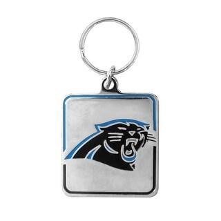 Carolina Panthers Pet Collar Charm