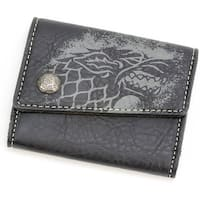 Game of Thrones House Stark Men's Wallet - Multi