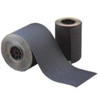 """Norton 66261146890 60-Grit Floor Sandpaper, 8""""x50 Yd"""