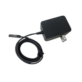 New Microsoft Surface Pro 1, 2, RT Ac Power Adapter Charger Model 1512 12V 2A