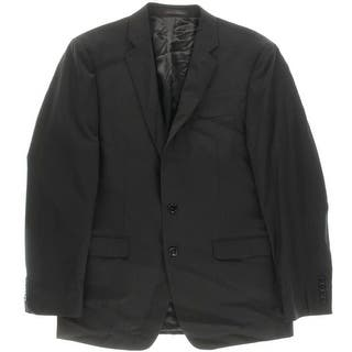 Calvin Klein Mens Two-Button Suit Jacket Wool Solid - 40R|https://ak1.ostkcdn.com/images/products/is/images/direct/d9a89bfda0320d81ff7a7bbe1d766506dda99dbe/Calvin-Klein-Mens-Two-Button-Suit-Jacket-Wool-Solid.jpg?impolicy=medium