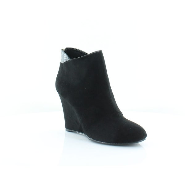 Thalia Sodi Lidiaa Women's Boots Black - 6