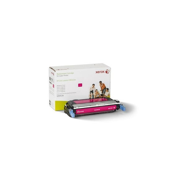 Xerox Toner Cartridge - Magenta 006R01333 Toner Cartridge - Magenta
