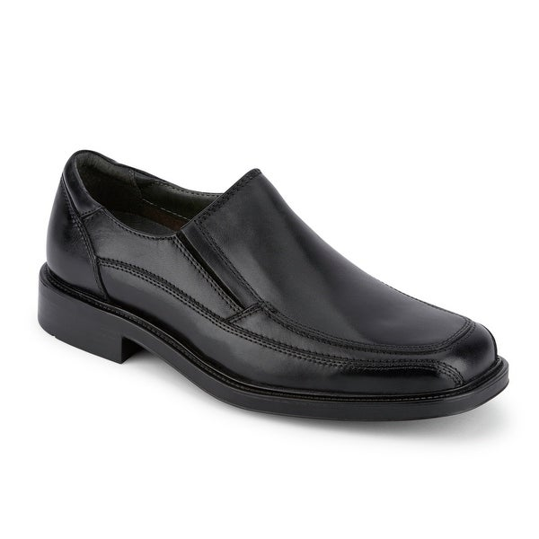Dockers Mens Proposal Leather Dress Loafer Shoe
