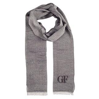 Gianfranco Ferre SCR98794/12 Grey Scarf