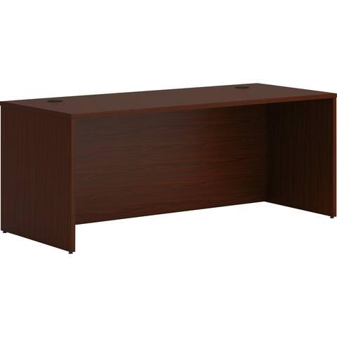 HON Desk Shell