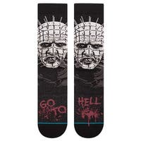 Stance Men's Hellraiser Crew Socks