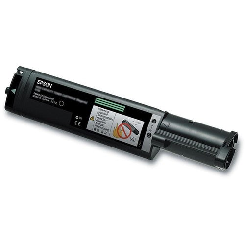 Epson Toner Cartridge - Black Ink Cartridge