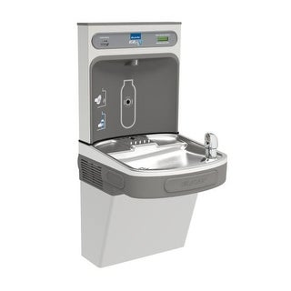 Elkay LZSDWSVRSK EZH20 Bottle Filling Station
