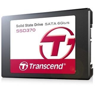 Transcend TS256GSSD370 256GB SATA III 6Gb/s 2.5-Inch Solid State Drive SSD