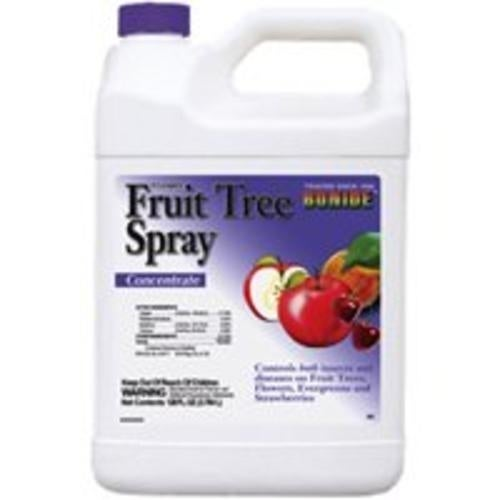 Bonide 205 Fruit Tree Spray Concentrate 1 Gallon