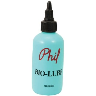 Phil Wood 4 oz Bicycle Bio-Lube