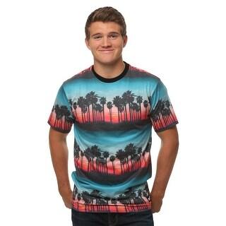 Neff Men's Sunset Dreams T-Shirt