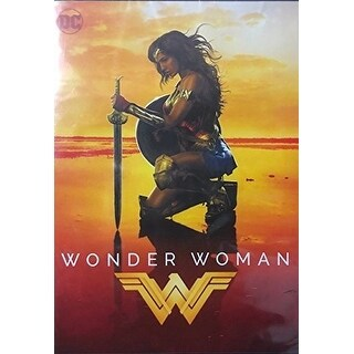 Wonder Woman: Special Edition [DVD]