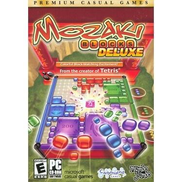 Mozaki Blocks Deluxe for Windows PC