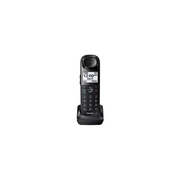 Panasonic KX-TGLA40B Dect 6.0 Digital Additional Cordless Handset for KX-TGL432B , KX-TGL433B