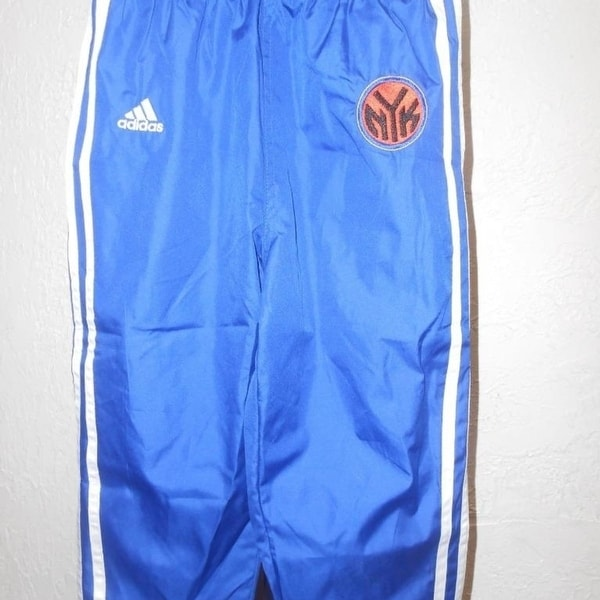 Shop Mended- Ny Knicks Toddler Size 3T Embroidered Pants - Free Shipping On  Orders Over  45 - Overstock.com - 23075748 cd6df3c18