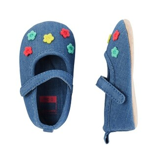Carter's Baby Girls' Mary Jane Baby Shoes