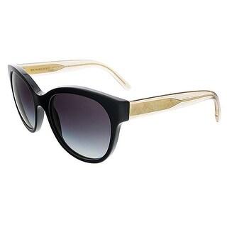 Burberry BE4187 Round Sunglasses