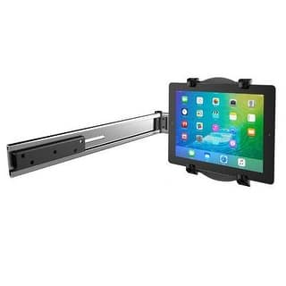 """Cta Digital Display Monitor Mount For 7-12"""" Tablets Pad-Dmm