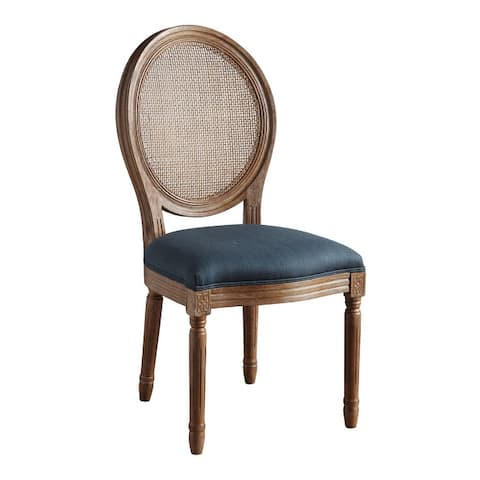 Stella Oval Back Chair