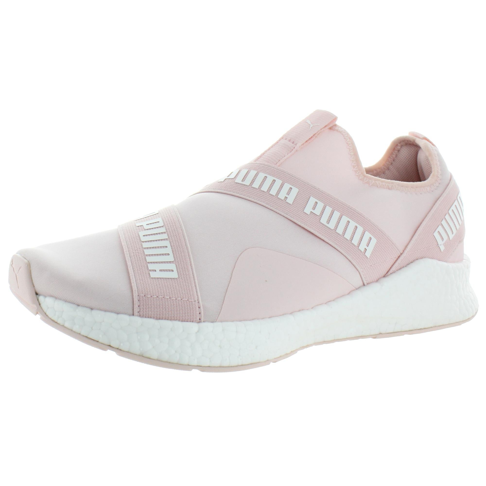 Puma Mens NRGY star Running Shoes Slip