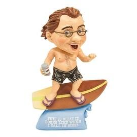 The Boomers Wild Ride Figurine