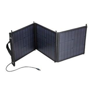 Monoprice 37.5W, 18V Solar Panel for PowerCache 220