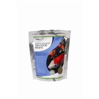 Aquascape 98871 1Kg Premium Cold Water Fish Food Pellets