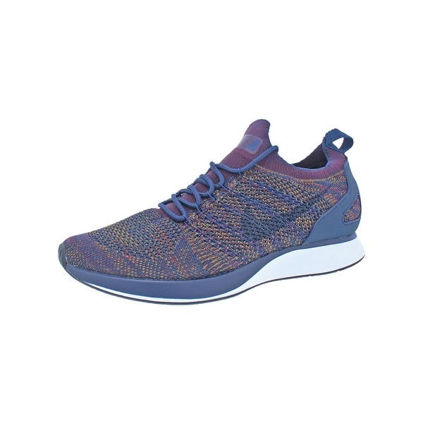 bf3dcc85b77f0 Nike Mens Air Zoom Mariah Flyknit Racer Running Shoes Running Lightweight