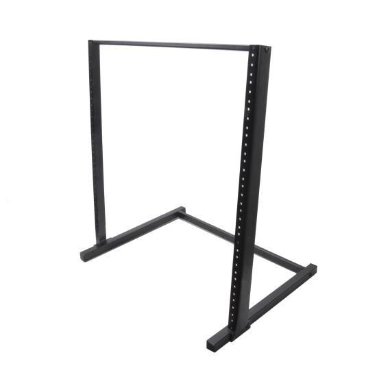 12U Floorstanding Server Rack, Patch Panel Shelf Bracket
