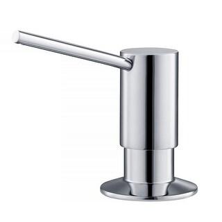 Link to KRAUS KSD-41 Kitchen Soap Dispenser Similar Items in Sinks