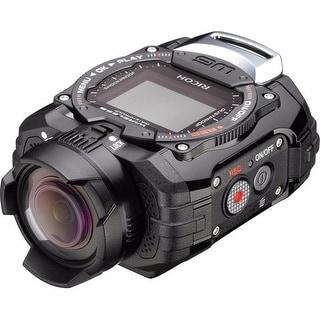 Ricoh WG-M1 Black Action Camera