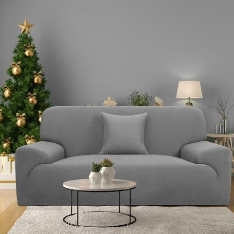 Pet Friendly Furniture Cover Sofa Slipcover