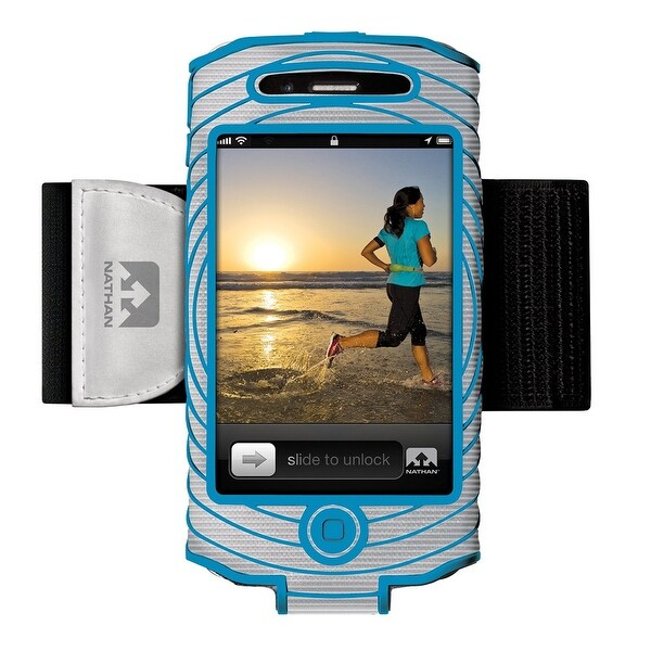 Nathan SonicBoom iPhone (4/4S) Arm Band
