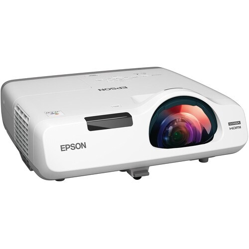 Epson - Projectors - V11h672020
