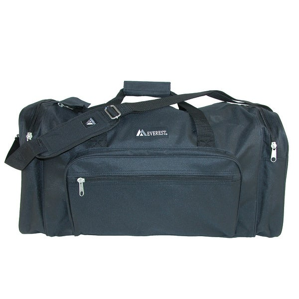 57d3152408 Shop Everest Classic Gear Gym Bag - One size - Free Shipping On ...