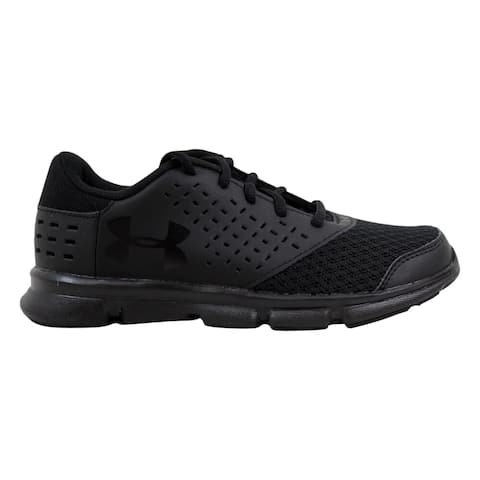 bce02db9b6 Under Armour Boys' Shoes | Find Great Shoes Deals Shopping at Overstock
