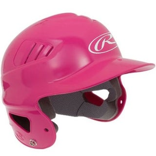 Rawlings Coolflo Batting Helmet (3 options available)